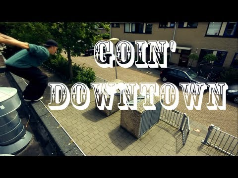 Goin' Downtown - Chapter 1