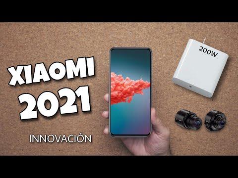 Xiaomi ARRASARÁ en 2021 con ESTO ¡INNOVACIÓN!