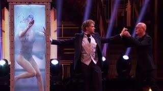 Clairvoyants: SHOCK Reveal Simon's Credit Card # | Live Finale (FULL) | America's Got Talent 2016