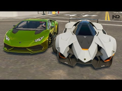 The Crew 2 Nd Gaming