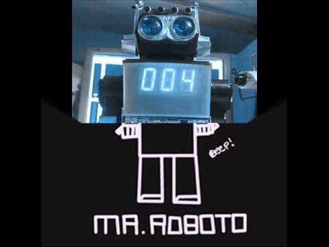 MV ft. Hanna - Mr Roboto (original mix) Little Mountain recordings