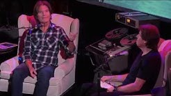 An Evening With John Fogerty (Fireside Chat) at The Troubadour