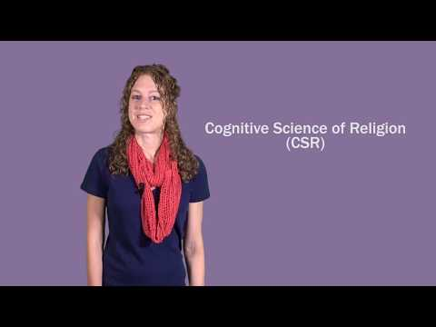 Sarah Lane Ritchie: Brain and Belief: Neuroscience and Religion in Conversation (4/5)