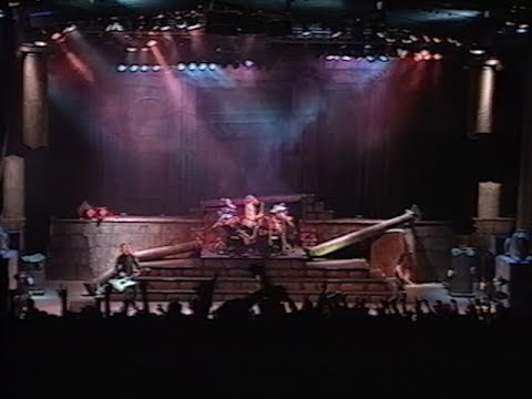 Metallica: Blackened (Mountain View, CA - September 15, 1989)