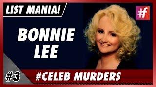 #fame hollywood - Bonnie Lee Bakley - 5 Showbiz Murders The World Still Mourns