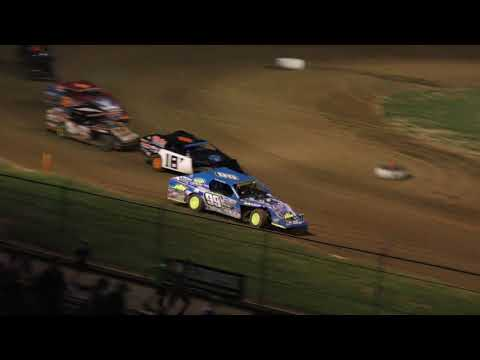 9 1 18 Modified Heat #3 Lincoln Park Speedway