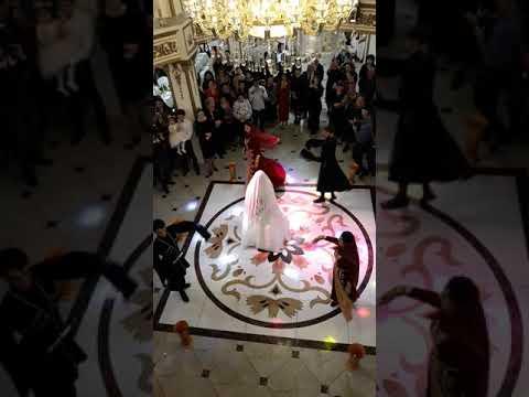 Свадьба Светы и Динислама 18.10.2019