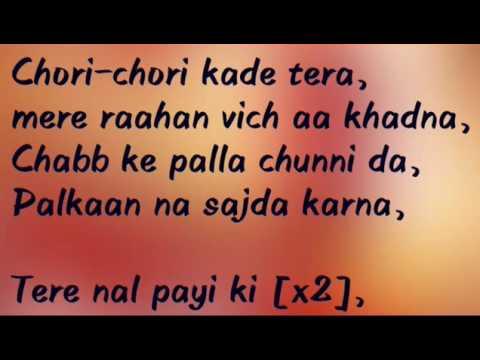 Dasi Na Mere Bare • Goldy Kahlon • Parmish Verma • Latest Punjabi 2016