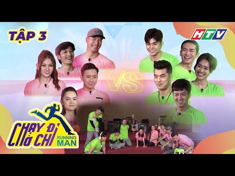 CHẠY ĐI CHỜ CHI - TẬP 3 FULL | Ưng Hoàng Phúc - Thu Thủy - Phạm Quỳnh Anh Trong Cuộc Chiến đĩa Nhạc