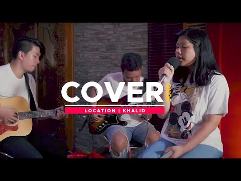LOCATION - KHALID (COVER) By AMEL