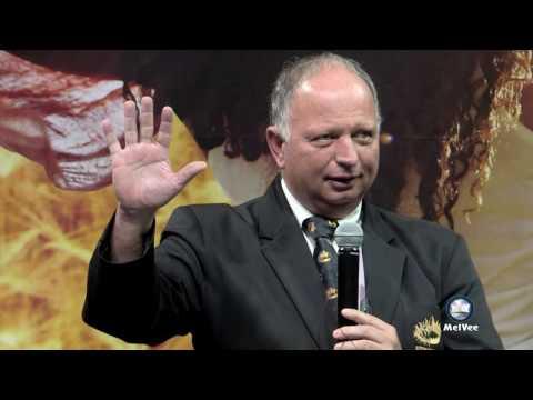 Stewardship Is About Life Management || Pastor Gert Jansen van Rensburg
