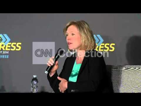 SEN GILLIBRAND: WOMEN'S VOICESCHANGE NATL AGENDA