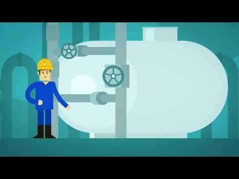 Fueling Barakah Nuclear Power Plant