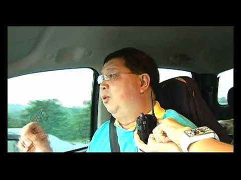 "ISUZU CARAVAN CHINA  ย่ำแดนมังกร ย้อนรอย ""อวตาร"""