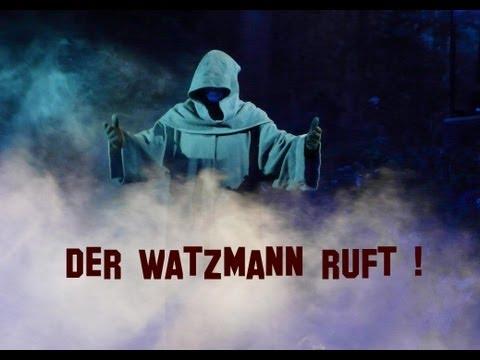 Der Watzmann ruft -Luisenburg -Festspiele / Wunsiedel 2008 ( Wolfgang Ambros )