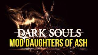 Zagrajmy w Dark Souls: Daughters of Ash - PINWHEEL POTĘŻNY | MOD [#04 Archiwum]