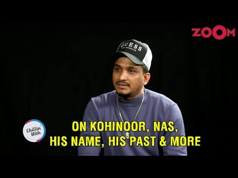 Chillin' With Divine | Kohinoor | What Nas has taught him | His name Divine | Sammy