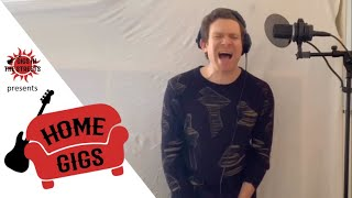 Rob Thomas, Lonely No More - cover by Dustin Paul for Home Gigs