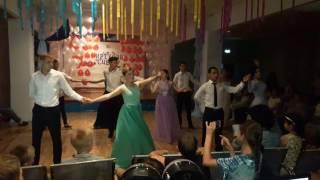 Самый красивый танец вальс