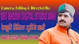 Gambar cover Latest Nati Kehar Singh ki   Singer- Kala Devi   Dev Bhumi Studio Ani  98168-49500