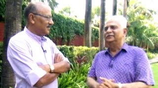 Chalte Chalte with the director of 'Sholay', Ramesh Sippy