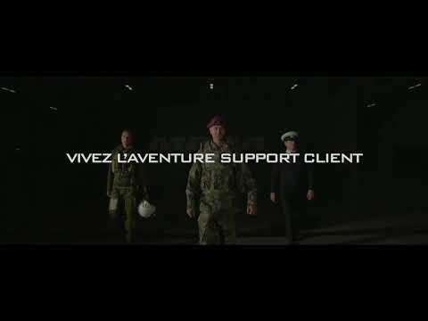 Découvrez l'aventure Support Client chez MBDA