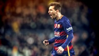Lionel Messi Skills |مهارات ليونيل ميسي |2015/2016 |Full HD|►Habits of My Heart