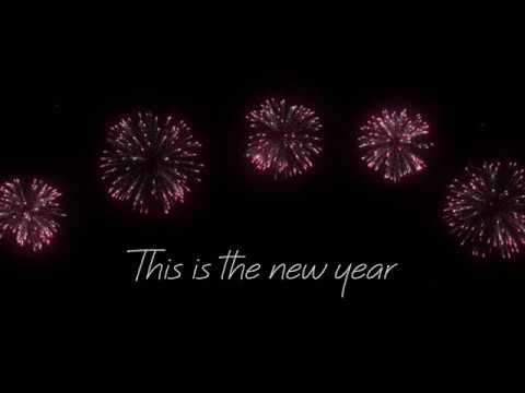 A Great Big World - 'This Is The New Year' Lyrics