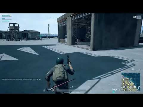 MY FRIENDS ARE THE WORST - PUBG GAMEPLAY