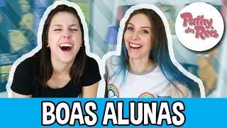 BOAS ALUNAS - ft. Gabbie Fadel