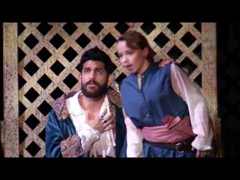 Shakespeare's Twelfth Night by Polk State College