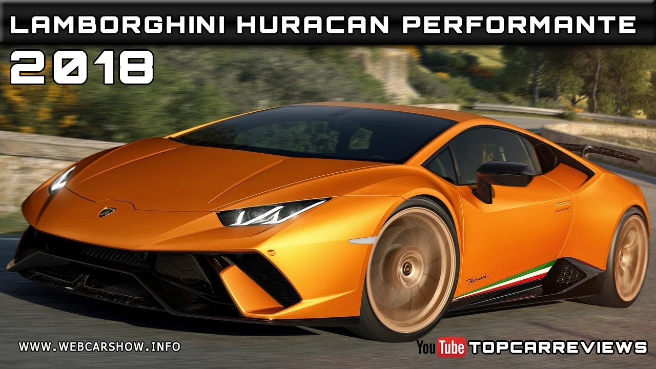 2018 lamborghini huracan performante price. contemporary performante 2018 lamborghini huracan performante review rendered price specs release  date for lamborghini huracan performante price
