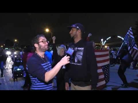 St. Louis Protests Continue After Tense Panel With Mayor Krewson