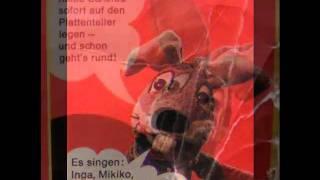 Der Hase Cäsar lied 1 - Ich wünschte mir ich wär ein Hund