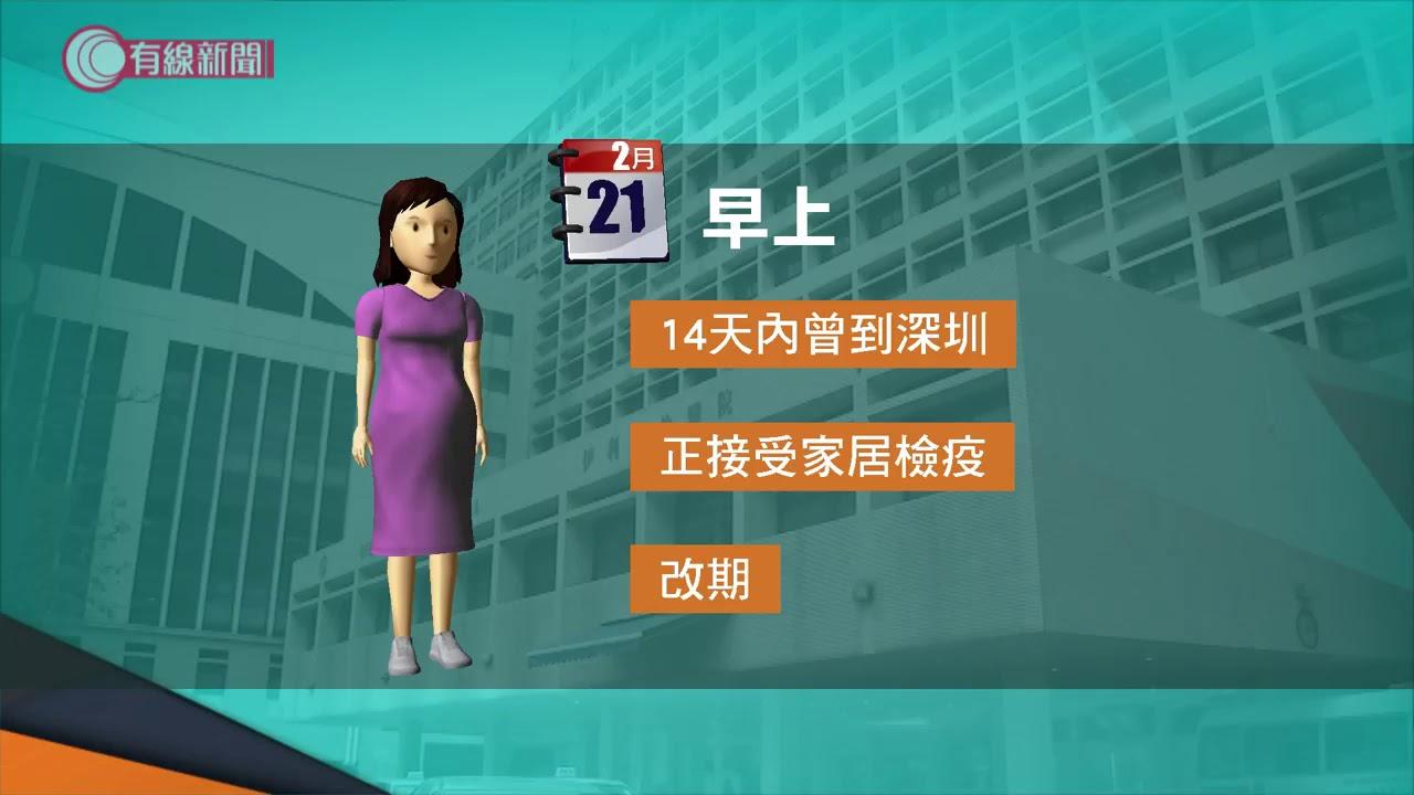 有接受家居檢疫孕婦 自行到醫院要求改分娩日期;衛生署: 沒甚麼可做 醫院最終放走該孕婦 - 20200302 - 香港 ...