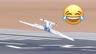 Funniest Pilot FAILS In Infinite Flight Multiplayer