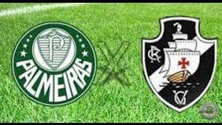 Campeonato Brasileiro 1988: Palmeiras x Vasco
