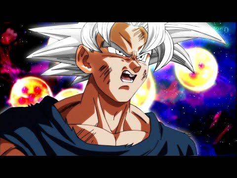 Hinweise auf Gokus Meister Ultra Instinct + Dragonball Super Folge/Episode 130 & 131 Spoiler