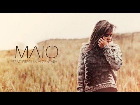 Maio / 2015 - Daniela Araújo feat. Priscilla Alcântara