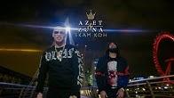 AZET & ZUNA - SKAM KOH (prod. by LUCRY)