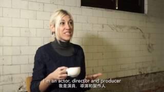 Underground Theatre + Nicole Garbellini