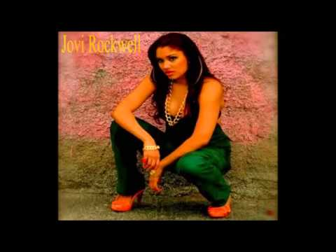 Jovi Rockwell - It´s All About Love