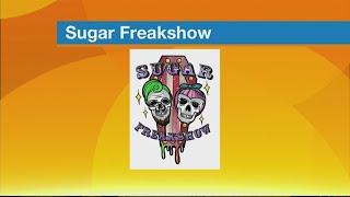 Sugar Freakshow DSM
