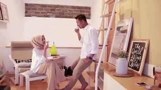 Gambar cover Preweding Casa Lembang Siska dan Rafi ❤️