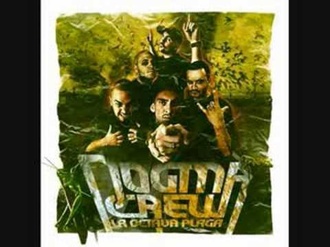 Dogma Crew - Green Beret - La Octava Plaga(08)