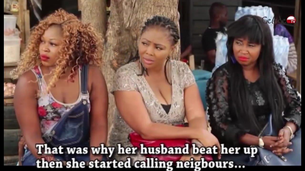 Download Aye Obinrin Lawa - Latest Yoruba Movie 2017 Drama Premium