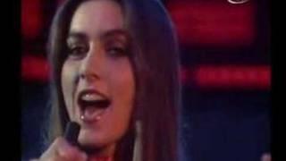 SHARAZAN ALBANO ROMINA POWER