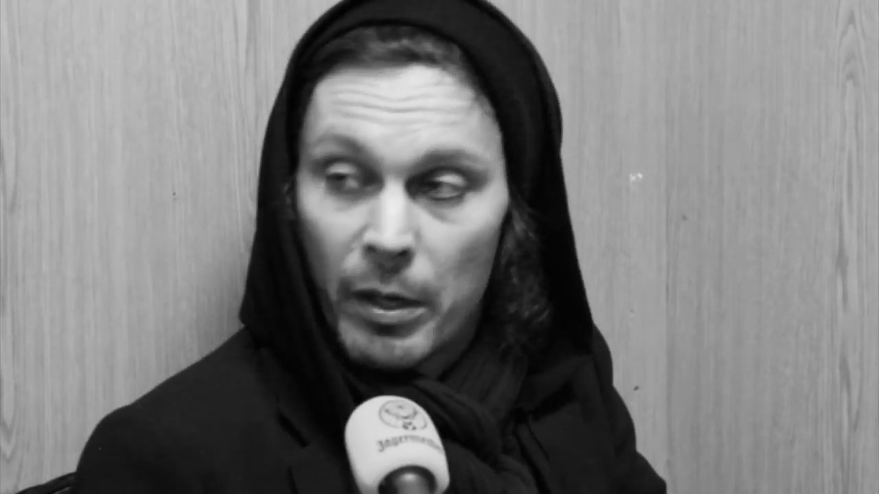 Ville valo бисексуал