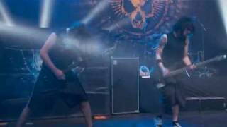 Killswitch Engage - Rose of Sharyn live HQ