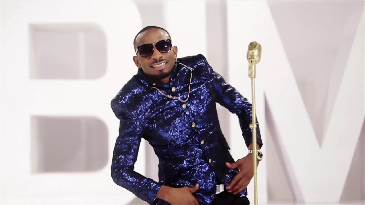 Download Kayswitch ft D'banj - OBIMO (Official Video)